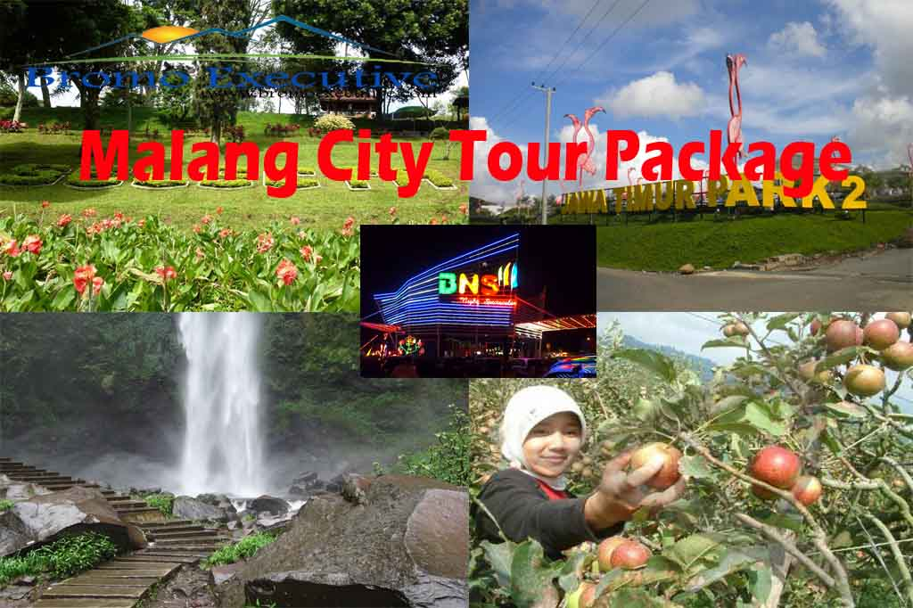Malang City Tour Package