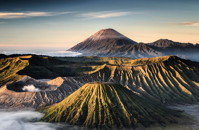 Bromo Tour Packages 2 days 1 night